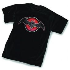 FLASHPOINT BATMAN T/S MED @U