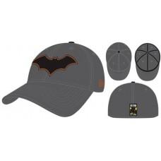 DC BATMAN REBIRTH SYMBOL PX FLEXFIT CAP @U