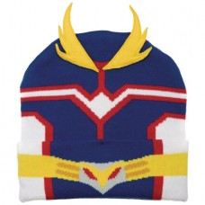 MY HERO ACADEMIA ALL MIGHT SUIT UP BEANIE @U