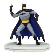 BATMAN TAS PREMIER COLLECTION BATMAN STATUE @U