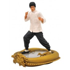 BRUCE LEE PREMIER COLLECTION 80TH ANNIVERSARY STATUE @U