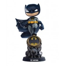 MINI CO HEROES DC COMICS BATMAN VINYL STATUE @F