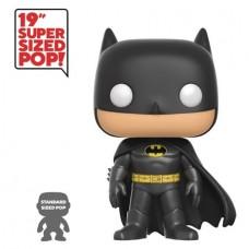 POP HEROES DC 18IN BATMAN VINYL FIG @F