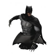 JUSTICE LEAGUE BUST SER BATMAN PX PVC BUST @U