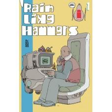 RAIN LIKE HAMMERS #1 (OF 5) (MR)