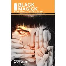 BLACK MAGICK TP VOL 03 ASCENSION I (MR)