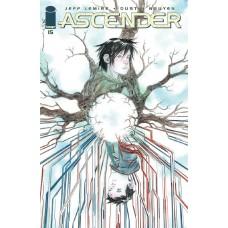 ASCENDER #15 (MR)