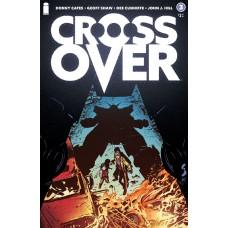 CROSSOVER #3