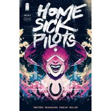 HOME SICK PILOTS #2 (MR)