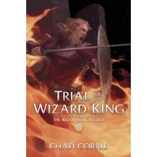 TRAIL OF THE WIZARD KING TP BOOK TWO (C: 0-1-2)