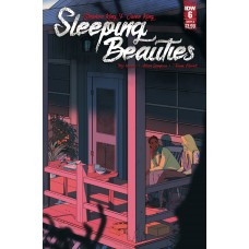 SLEEPING BEAUTIES #6 (OF 10) CVR A GLENDINING