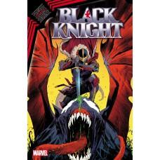 KING IN BLACK BLACK KNIGHT #1 KIB