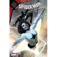 SYMBIOTE SPIDER-MAN KING IN BLACK #3 (OF 5) KIB