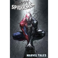 SYMBIOTE SPIDER-MAN MARVEL TALES #1