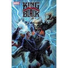 KING IN BLACK #3 (OF 5) KIB