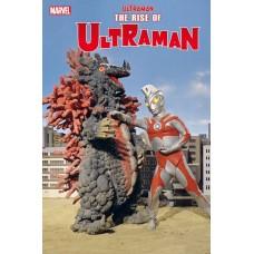 RISE OF ULTRAMAN #5 (OF 5) PHOTO VAR