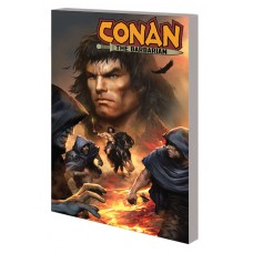 CONAN TP EXODUS AND OTHER TALES