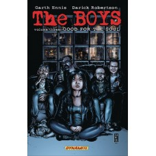 BOYS TP VOL 03 GOOD FOR THE SOUL (MR)