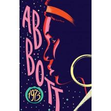 ABBOTT 1973 #1 (OF 5) CVR B ALLEN