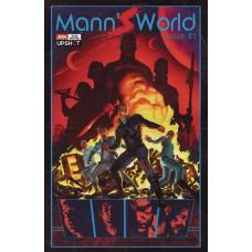 MANNS WORLD #1 CVR A RAHZZAH (MR)