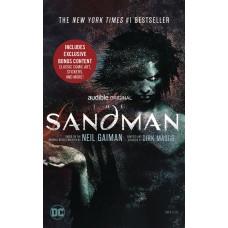 SANDMAN AUDIO BOOK CD VOL 01 (MR)