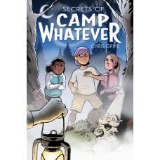 SECRETS OF CAMP WHATEVER SC