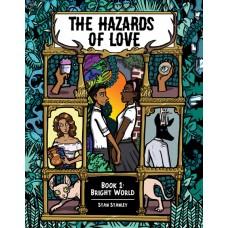 HAZARDS OF LOVE SC (MR)