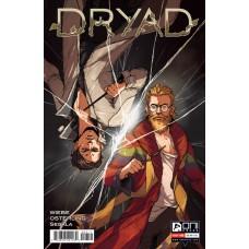 DRYAD #8