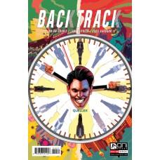 BACKTRACK #10 (MR)
