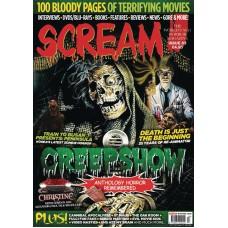 SCREAM MAGAZINE #64 (MR) (C: 0-1-1)