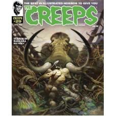 CREEPS #29 (MR)