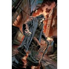 BELLE THUNDER OF GODS ONE SHOT #1 CVR B VITORINO