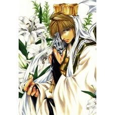 SAIYUKI ORIGINAL SERIES RESURRECTED HC GN VOL 04 (C: 0-1-1)