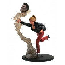 BUFFY THE VAMPIRE SLAYER GALLERY BUFFY PVC STATUE (C: 1-1-2)