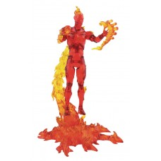 MARVEL SELECT HUMAN TORCH AF (C: 1-1-2)