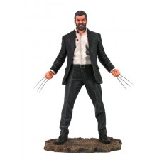MARVEL PREMIER COLLECTION LOGAN MOVIE STATUE (C: 1-1-0)