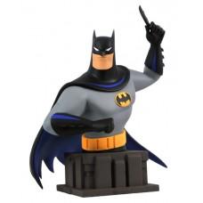 BATMAN TAS BATMAN BATARANG BUST (C: 1-1-2)