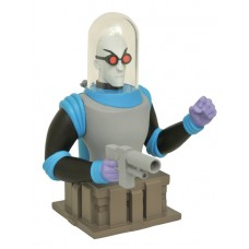 BATMAN TAS MR FREEZE BUST (C: 1-1-2)