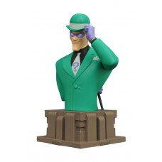 BATMAN TAS RIDDLER BUST (C: 1-1-2)