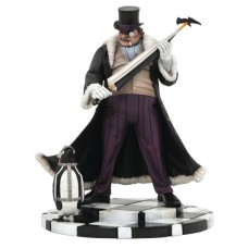 DC GALLERY COMIC PENGUIN PVC FIGURE (C: 1-1-2)