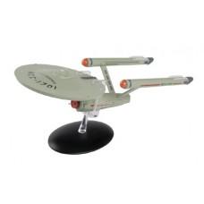 STAR TREK BEST OF XL SHIPS #1 USS ENTERPRISE NCC-1701 (C: 1-