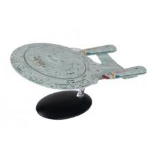 STAR TREK BEST OF XL SHIPS #2 USS ENTERPRISE NCC-1701D (C: 1