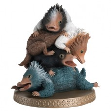 HP WIZARDING WORLD FIG COLLECTION SPECIAL #6 BABY NIFFLERS (