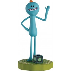RICK AND MORTY FIGURINE COLLECTION #3 MR MEESEEKS (C: 1-1-0)