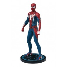 MARVEL ARMORY SPIDER-MAN ADVANCED SUIT 1/10 RESIN STATUE (Ne