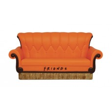 WB FRIENDS COUCH PVC BANK (C: 1-1-2)