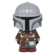 STAR WARS THE MANDALORIAN PVC BANK (C: 1-1-2)