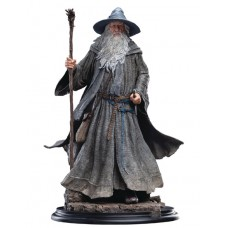 LOTR GANDALF THE GREY PILGRIM CLASSIC SERIES 1/6 STATUE (C: