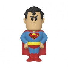 VINYL SODA DC SUPERMAN W/ CHASE (C: 1-1-2)
