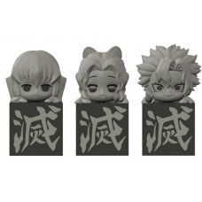 DEMON SLAYER KIMETSU HIKKAKE HASHIRA PVC 3PC SET 2 (C: 1-1-2